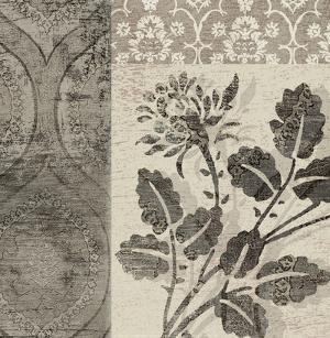 Flora Antiqua I by Paula Scaletta