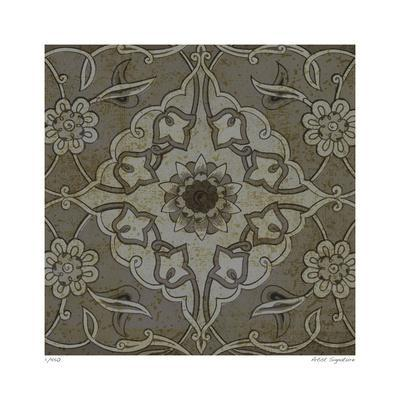 Vintage Tile III