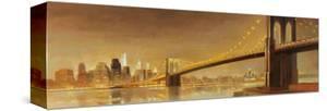 Brooklyn Bridge by Paulo Romero