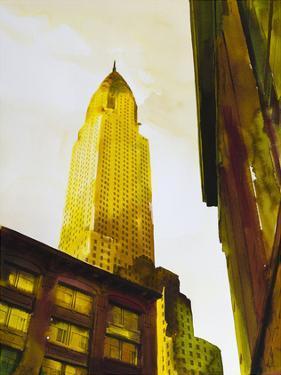 Skyscraper 3 by Paulo Romero
