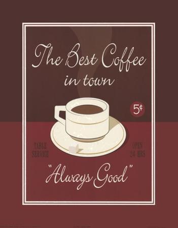 Best in Town by Paulo Viveiros