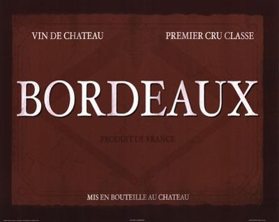 Bordeaux by Paulo Viveiros