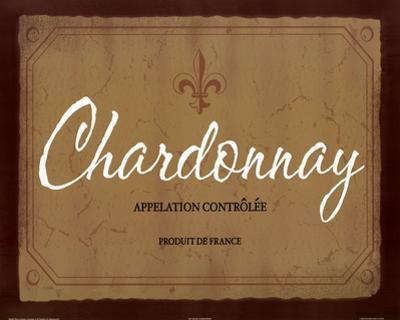 Chardonnay by Paulo Viveiros