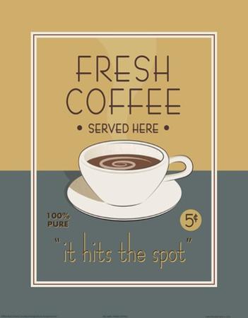 Fresh Coffee by Paulo Viveiros