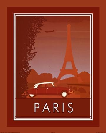 Paris by Paulo Viveiros