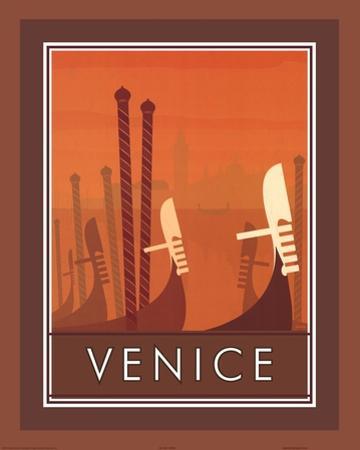 Venice by Paulo Viveiros