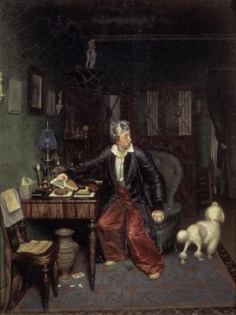The Breakfast of the Aristocrat