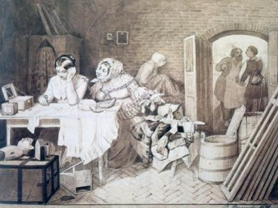 Mousetrap, 1846