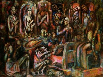 Feast of Kings, 1913