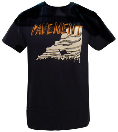Pavement - Army (Slim Fit)