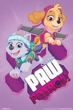 Paw Patrol- Call The Paw