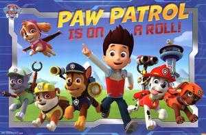 Paw Patrol - Crew