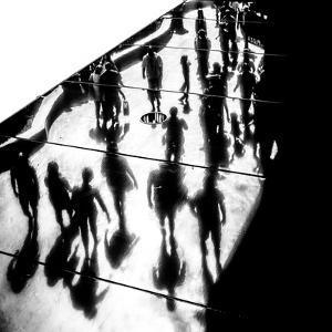 The Strip by Pawel Majewski