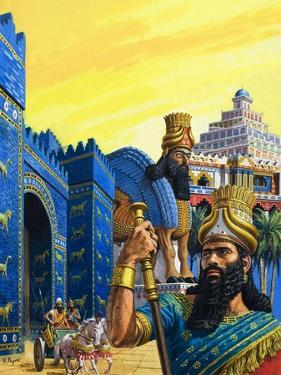 Babylon the Mighty by Payne
