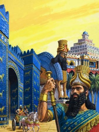 Babylon the Mighty
