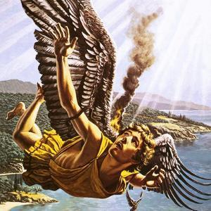 Icarus by Payne