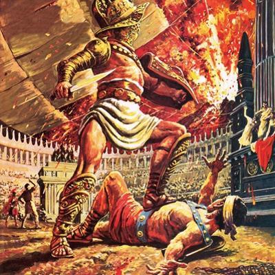 Pompeii, the Doomed City