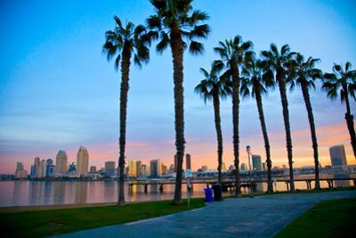 San Diego from Ferry Landing in Coronado by pdb1