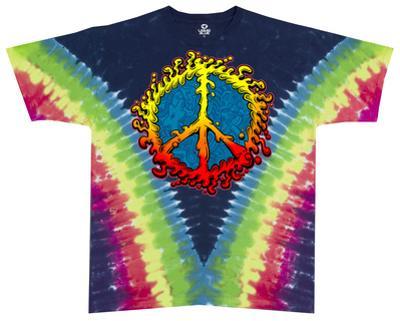 Peace Amoeba