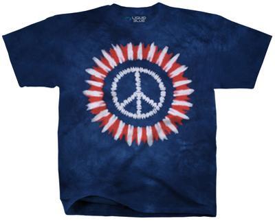 Peace Dream Catcher