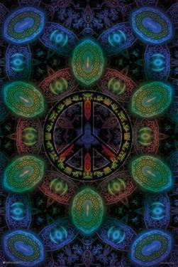 Peace Fractal