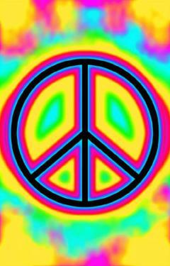Peace Sign
