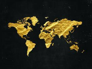 Gold World by Peach & Gold