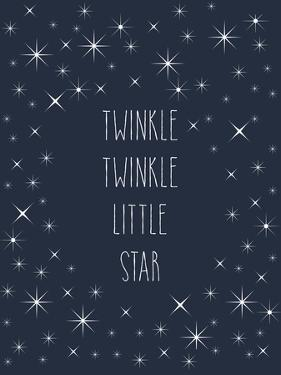 Twinkle Twinkle by Peach & Gold