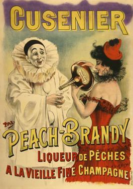 Peachbrandy