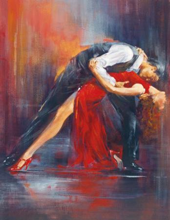Tango Nuevo II by Pedro Alverez