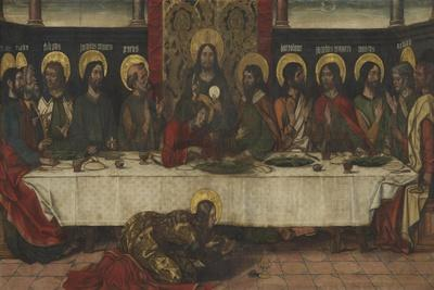 The Last Supper, c.1495-1500