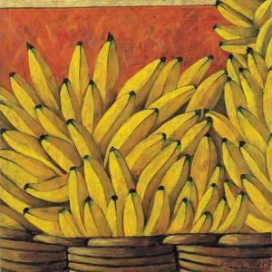 Bananas, 2000 by Pedro Diego Alvarado