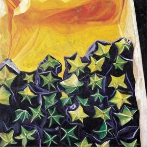 Carambolas, 2002 by Pedro Diego Alvarado