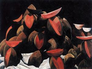 Mameys, 2002 by Pedro Diego Alvarado