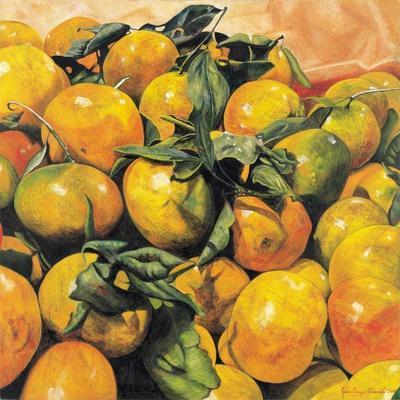 Mandarins, 2004