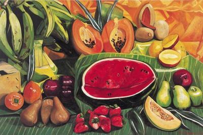 Still Life with Watermelon, 2005