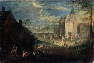 Kermis, 17th Century