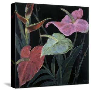 In Bloom II by Pegge Hopper