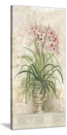 Orchid Revival ll by Peggy Abrams