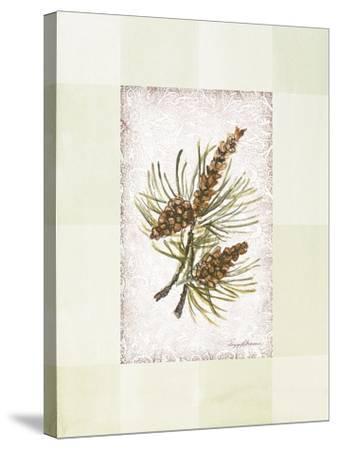 Sierra Pine ll by Peggy Abrams