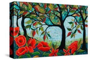 Red is Ravishing by Peggy Davis