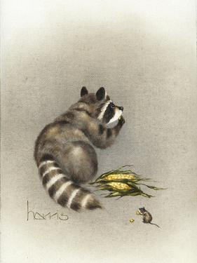 Cobs and Robbers by Peggy Harris