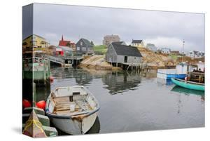 Peggy's Cove - Fishing Village