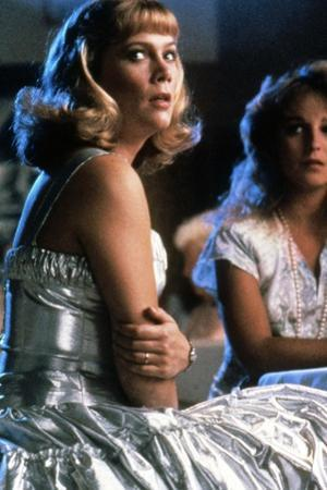 PEGGY SUE GOT MARRIED, 1986 directed by FRANCIS FORD COPPOLA Kathleen Turner (photo)