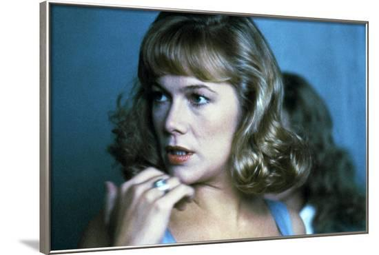 PEGGY SUE GOT MARRIED, 1986 directed by FRANCIS FORD COPPOLA Kathleen Turner (photo)--Framed Photo