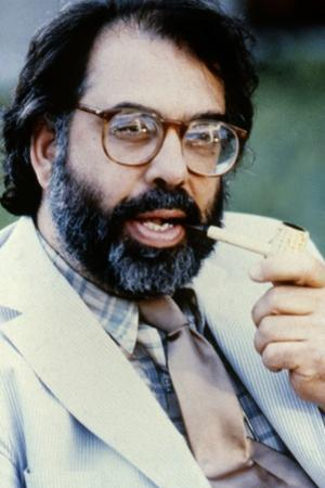 PEGGY SUE GOT MARRIED, 1986 directed by FRANCIS FORD COPPOLA On the set, Francis Ford Coppola (phot