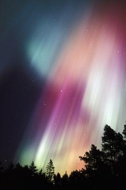 Aurora Borealis by Pekka Parviainen