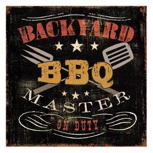 Backyard BBQ by Pela Design