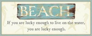 Beach by Pela Design