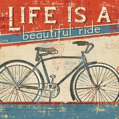 Beautiful Ride I by Pela Design